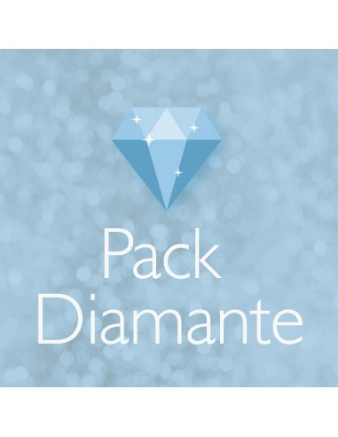 Pack Diamante